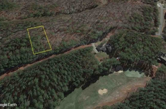 1071 Shadow Creek Way - Interior Homesite