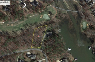 1040 Turnberry Circle - Golf Front Homesite
