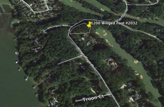 1200 Winged Foot Drive - Golf Front Homesite