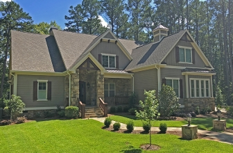 1021 Oakmont Court - Southern Living Inspired
