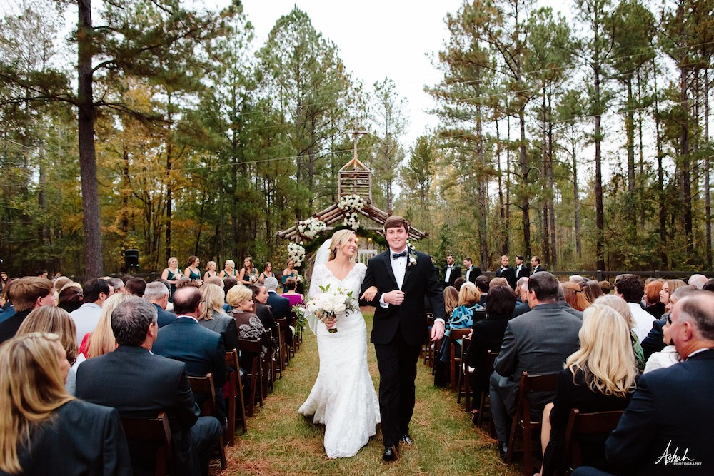 Lake Oconee Wedding Venues: Make Memories at Harbor Club