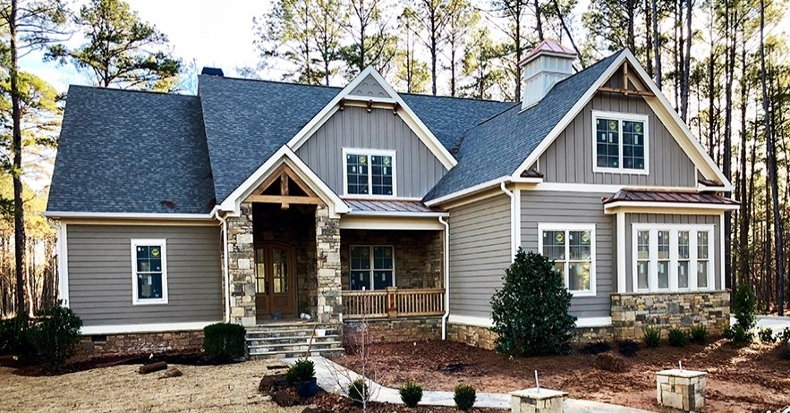 Harbor Club on Lake Oconee Home Inventory Update