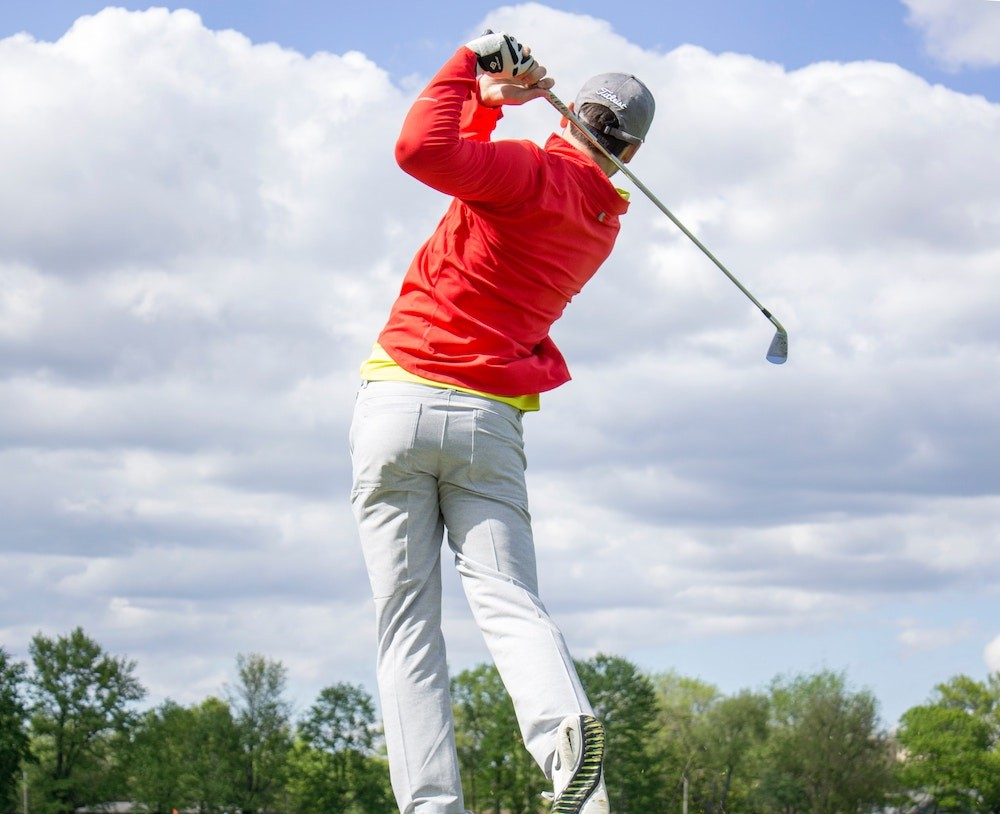 Get Fit for Spring Golf Season With These Tips