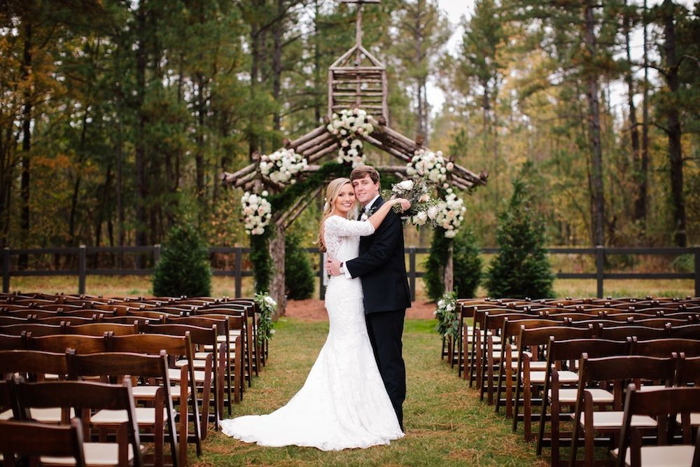 Lake Oconee Wedding Venues: Book Yours at Harbor Club