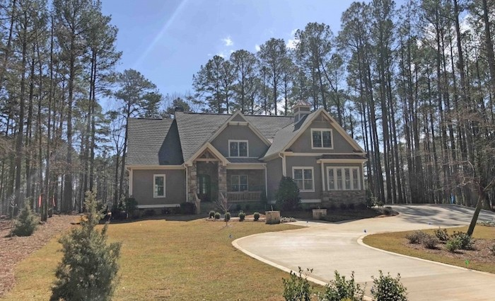 Lake Oconee Homes: Harbor Club Real Estate Sales Soar in 2018