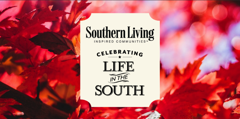 Southern Living-Inspired Community Fall Plant Guide