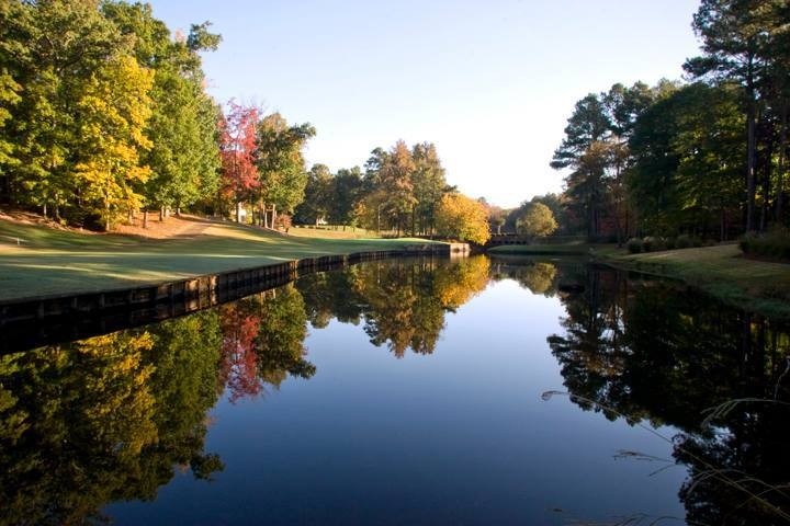 Fall Golf: Play Better in Changing Conditions