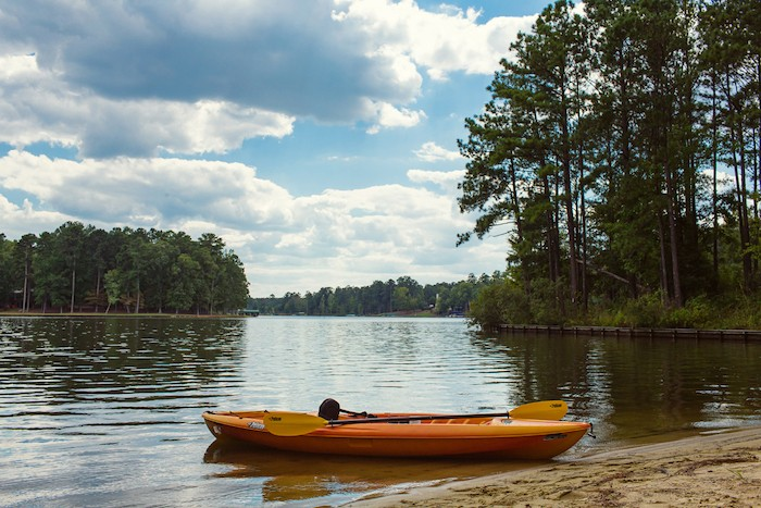 The Pros and Cons of Lake Living