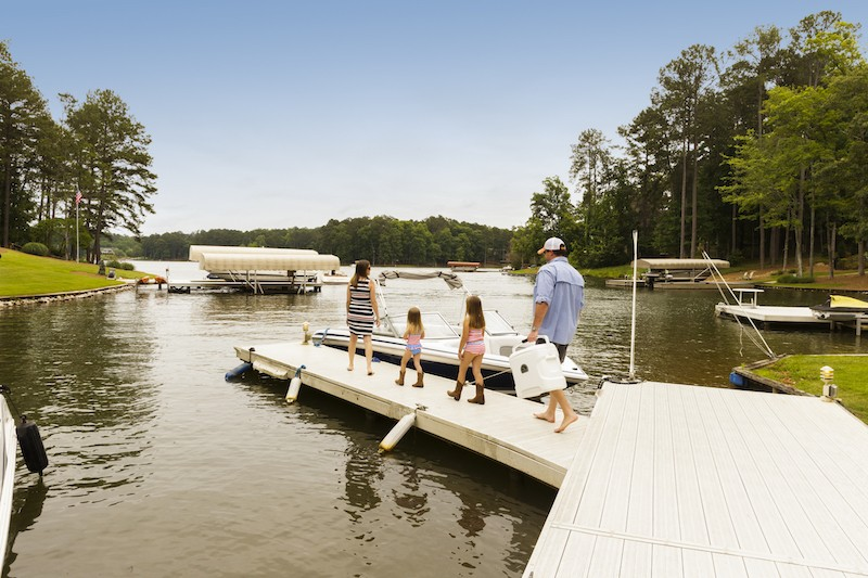 Ditch the City: 4 Big Benefits of Pastoral Resort Living for Families