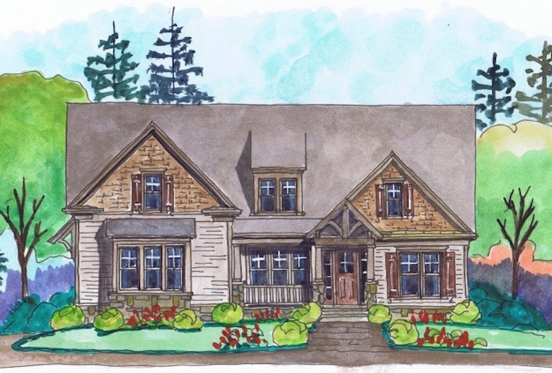 Harbor Club on Lake Oconee Unveils A New Real Estate Offering: The Cottage Series
