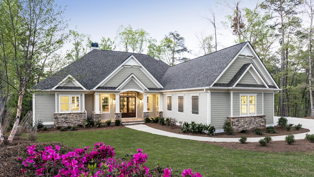 Harbor Club Chosen as Southern Living Inspired Community