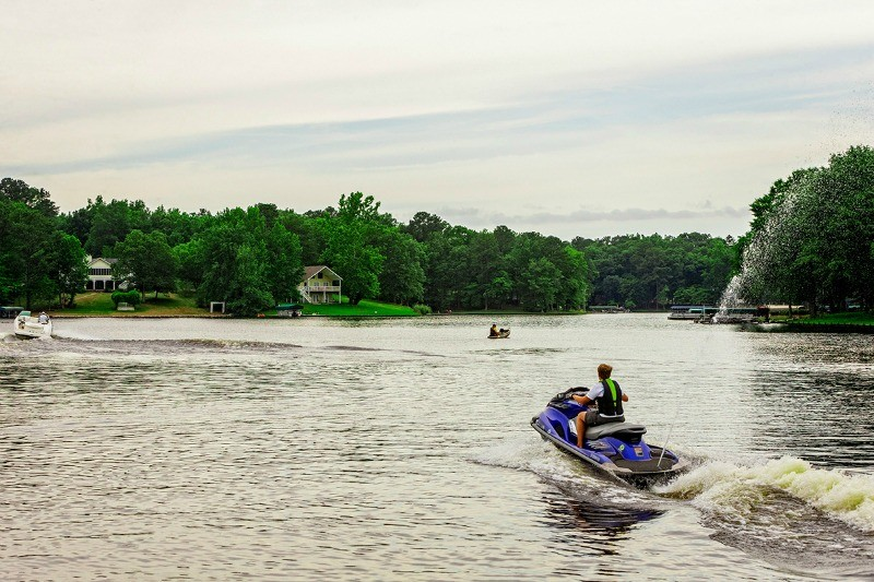Have Fun with Family at Harbor Club on Lake Oconee