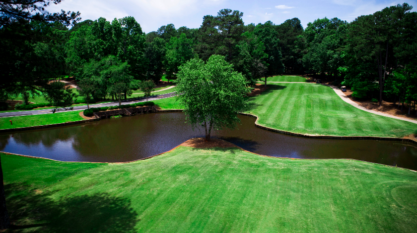 Best Golf Communities in Georgia: 10 Reasons Why Harbor Club is Tops