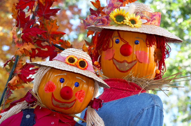 Not to Miss Fall Festivals at Lake Oconee