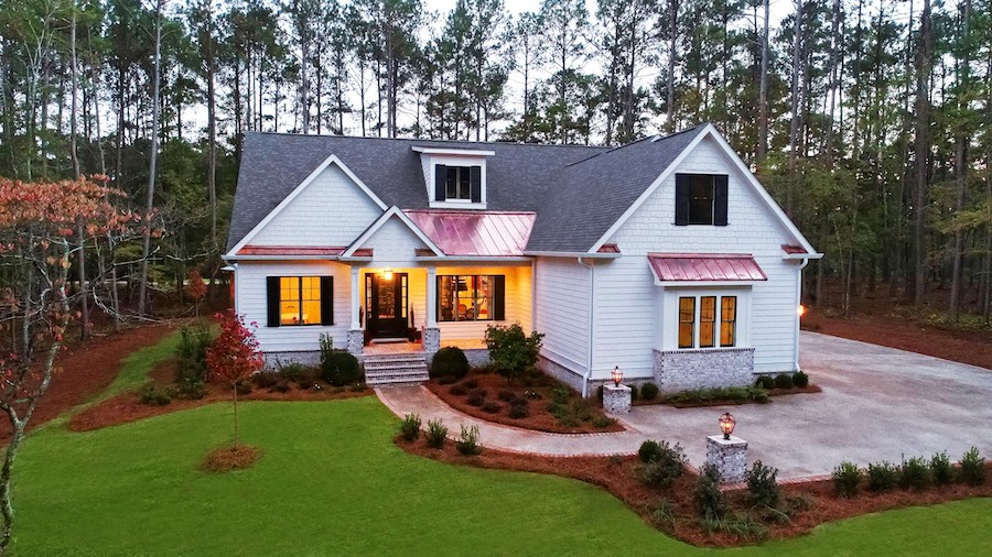 Top 3 Benefits of Living in a Southern Living Inspired Community in Georgia
