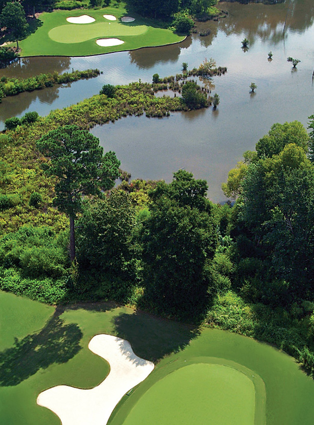 Georgia Golf Communities | Harbor Club at Lake Oconee