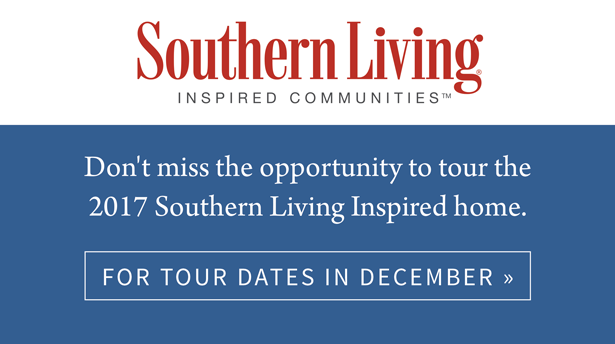 southern living december 2017 popup