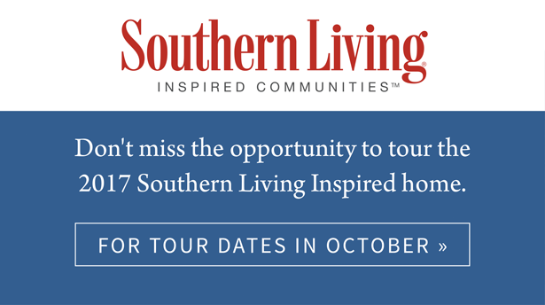 southern living october 2017 popup